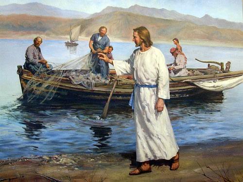 jesus-calling-disciples