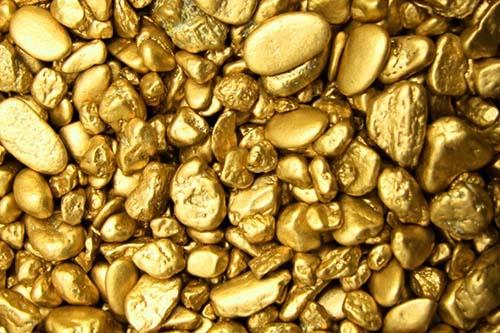 oro-metallo